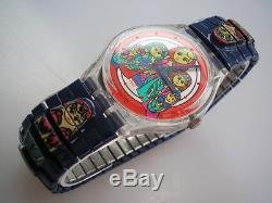 MATRIOSKA! Flex RUSSIAN NESTING DOLLS Large Swatch! NIB-RARE