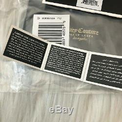 RARE Juicy Couture Black Label Matryoshka Russian Nesting Doll Mini Charm NEW