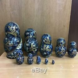 Russian Matryoshka 10 sets
